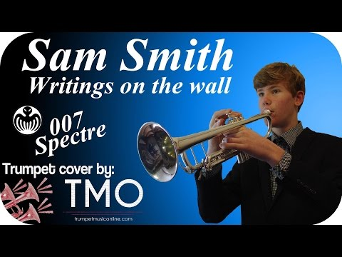 Sam Smith  Writings on the wall From James Bond  SpectreTMO