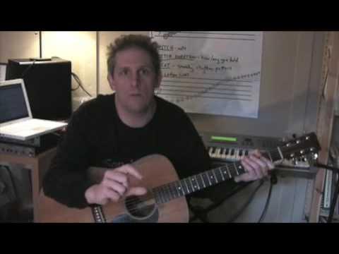 Basic Music Theory 1 (Music Theory for Dummies)