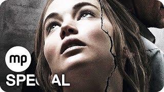 mother! Film Clips, Featurettes & Trailer German Deutsch (2017)