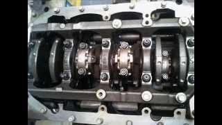 Potenciar motor gasolina