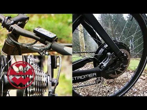 e bike vs fahrrad welt der wunder youtube. Black Bedroom Furniture Sets. Home Design Ideas