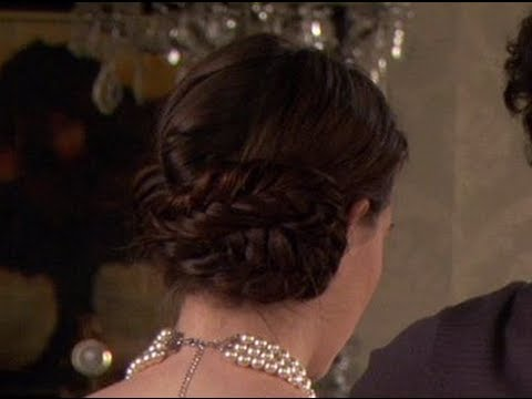 Blair Waldorf Braided ...