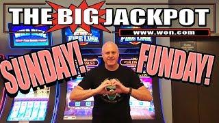 ❤️ I Love The Big Jackpot Sunday Funday ❤️