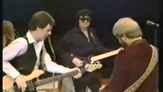 Roy Orbison Move on Down The Line Wembley 1982