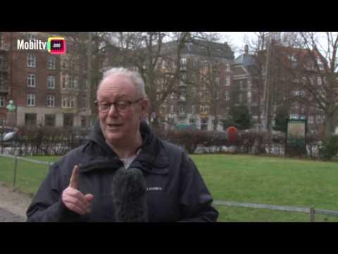 Frederiksberg Mobil TV / Renes Knallert