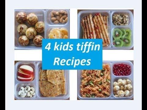 Kids Tiffin Recipes Kids Lunch Box Recipes School Tiffin Recipes By Raks Food Diaries