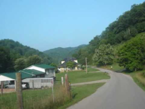 Deep in the hills of eastern kentucky