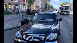 В Липецке задержали виновника ДТП благодаря отпечатку номера на бампере
