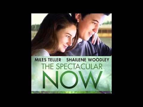 A Walk in the trees OST from The  Spectacular Now