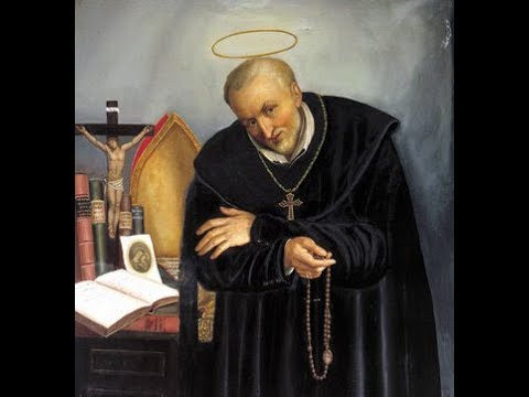 St Alphonsus - Most Zealous Doctor