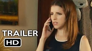 The Hollars Official Trailer #1 (2016) Anna Kendrick, John Krasinski Drama Movie HD