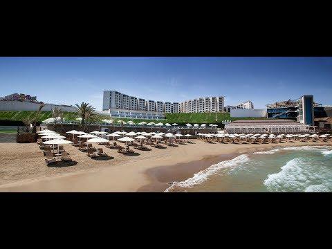 Elexus Hotel Resort Casino - Etstur