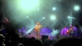 Widespread Panic - Space Wrangler Jam - 1/28/13 Panic en la Playa Dos