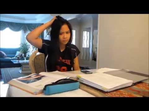 English CPT: Procrastination
