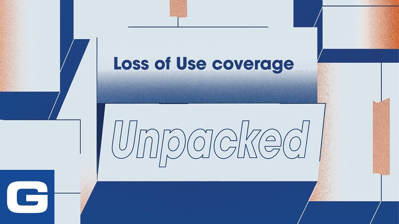 Loss Of Use Coverage >> What Is Loss Of Use Coverage Geico Insurance