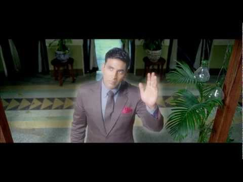 Mere Nishaan Official Full Song Video l OMG Oh My God - Akshay Kumar & Paresh Rawal