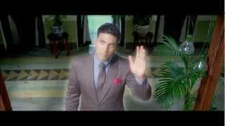Mere Nishaan Official Full Song Video l OMG Oh My God - Akshay Kumar & Paresh Rawal