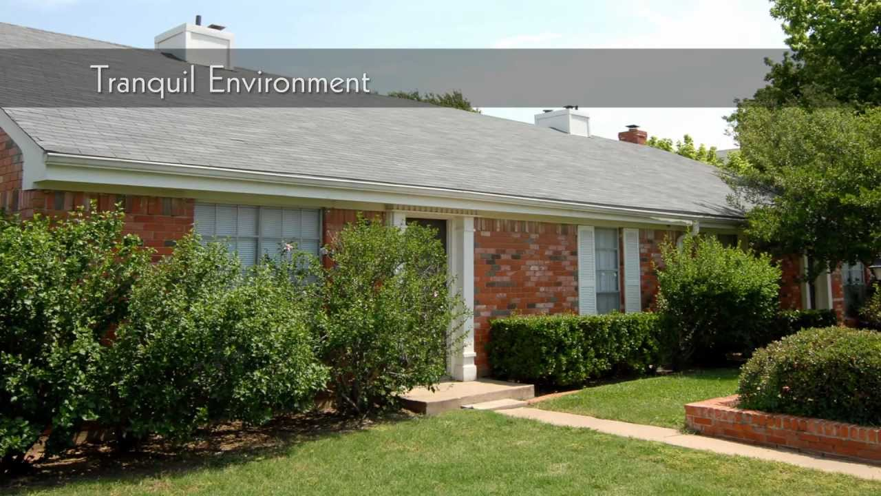 Towne Oaks - Apartments Homes for Rent in North Richland Hills ...
