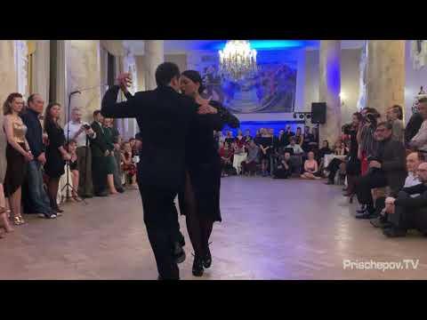 Geraldin Rojas & Ezequiel Paludi, 1-4, Moscow Tango Holidays VII / Winter 2020