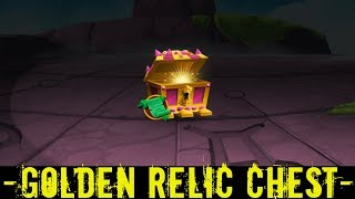 Monster Legends   Golden Relic Chest Opening   So What Can You Expect From A Chest....?