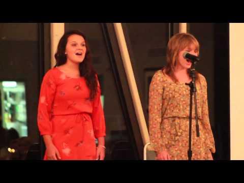 Flight - Sutton Foster & Megan McGiness