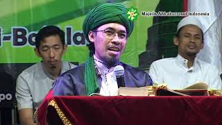 Maulid Nabi Muhammad SAW di Perum Lembah Hijau Part 2