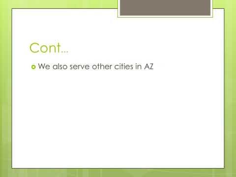 Termite Control In Phoenix Az Action