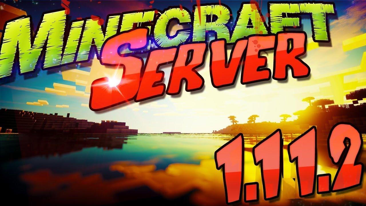 EIGENEN Minecraft Server Erstellen Deutsch - Minecraft server erstellen tutorial deutsch