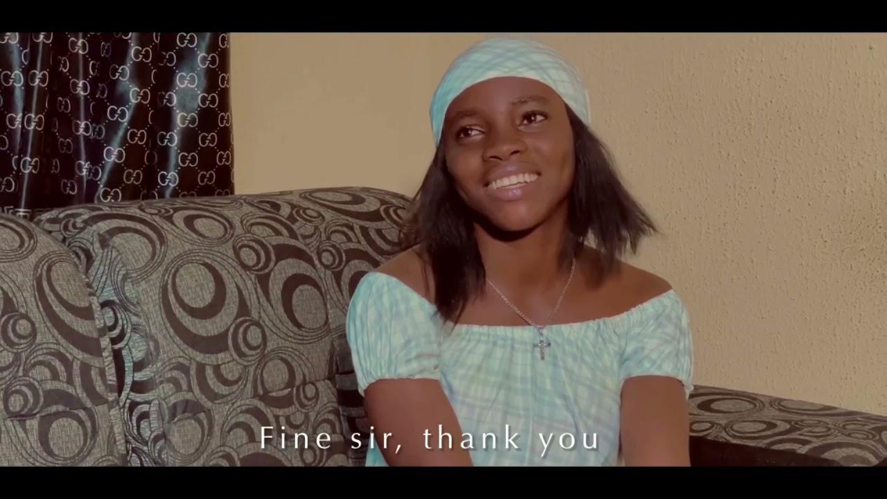 Download ANGER Latest Christian Movie 2021 Drama Starring Olajuwon Olajide | Akanji Rachael | Esther | Iyanu