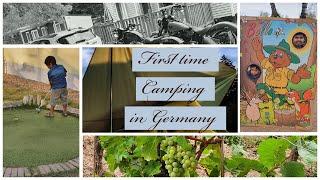 First time camping in Germany | Saarburg | Landal Warsberg | Vacansoleil | Best vacation for kids