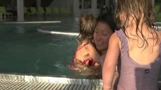 Gæst i Water & Wellness Randers badeland