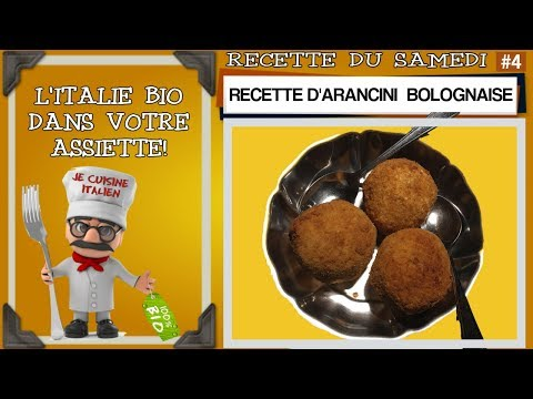 recette-arancini,-boulette-de-riz-italienne-a-la-sauce-bolognaise-maison