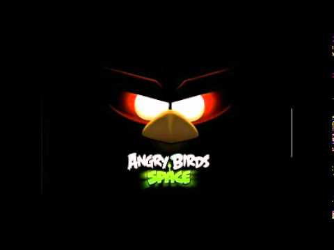 Angry birds space soundtrack