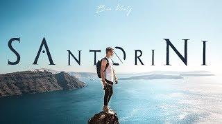 MY FINAL DESTINATION! (Oia Santorini Vlog 1)
