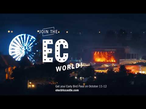 Electric Castle  - The World
