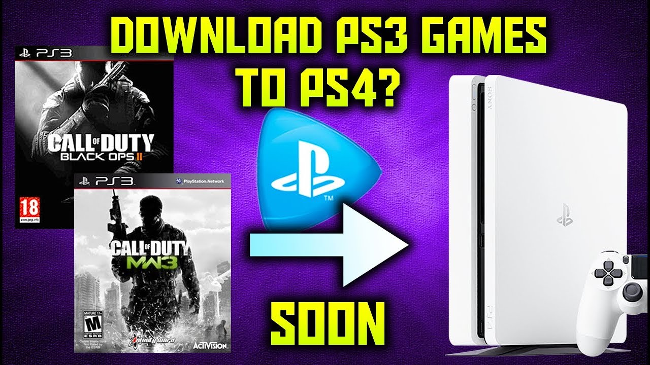 Playstation Now Download Feature Coming Soon Ps2 Ps3