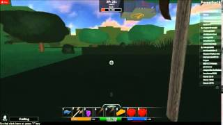 ROBLOX HUNGER GAMES (mut attack!)