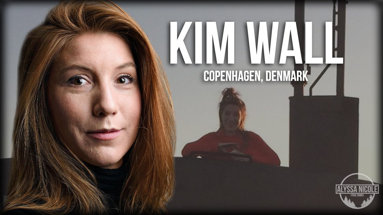 Kim Wall What Has Peter Madsen Done Youtube