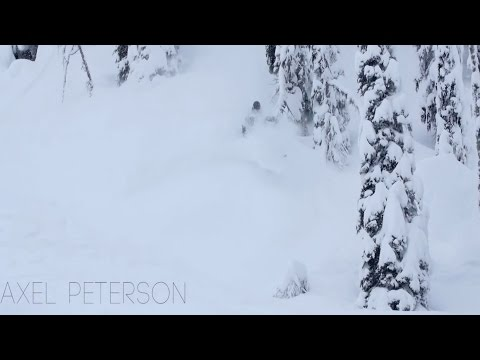 All Time - Whitewater Backcountry, BC