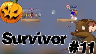 TRANSFORMICE: SURVIVOR GAME PLAY #11 | CIDBOY