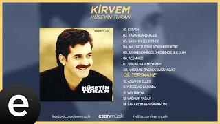 Tersname (Hüseyin Turan) Official Audio #tersname #hüseyinturan - Esen Müzik