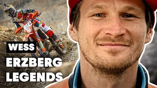 Who Are The Red Bull Hare Scramble Hard Enduro Legends? | WESS 2019