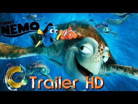 Findet Nemo - Trailer HD - Deutsch