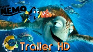 Findet Nemo - Trailer HD - Deutsch
