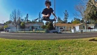 My GoPro Array