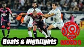 Bordeaux vs Strasbourg - Goals & Highlights - Ligue 1 18-19