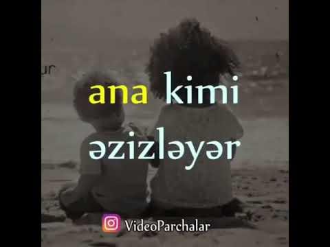 Baci Qardas Haqqinda Tesirli Yazili Video 2020 Whatsapp Durum Abla
