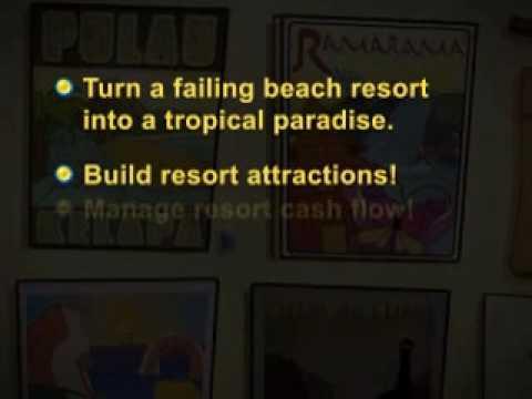 Passport To Paradise