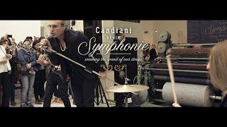 Candiani Denim Symphonie