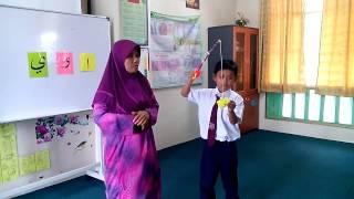 Inovasi PnP Jawi Pn Salwah Binti Rosmin